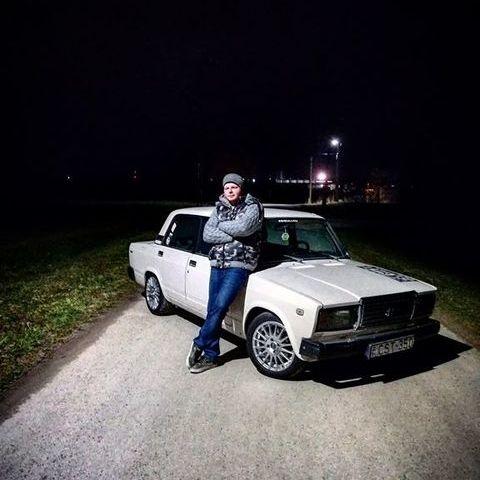 Gábor, 28 éves társkereső férfi - Dombóvár