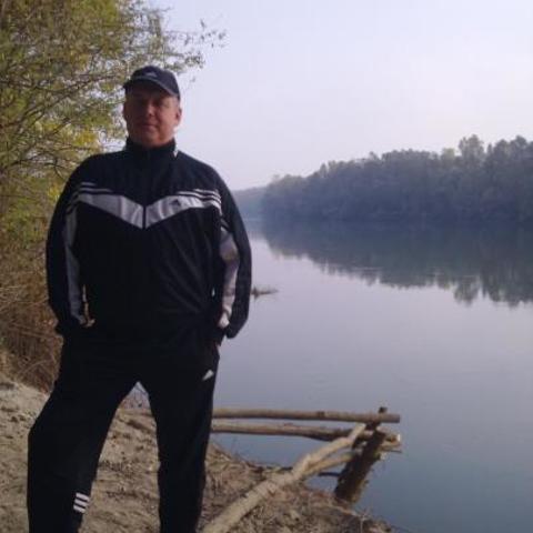 Csaba, 56 éves társkereső férfi - Szigetvár
