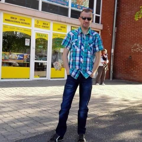 Örni, 47 éves társkereső férfi - Keszthely