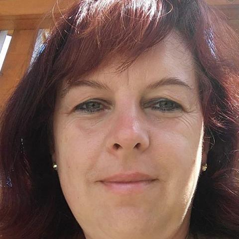 Annamária, 43 éves társkereső nő - Keszeg