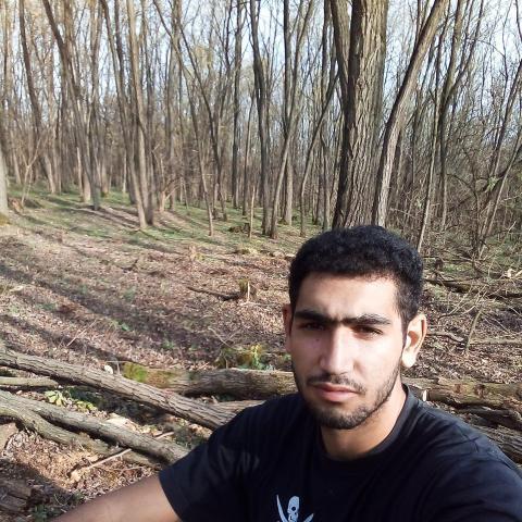 Alexovics, 23 éves társkereső férfi - Balassagyarmat