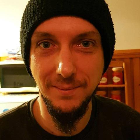 György, 36 éves társkereső férfi - Sátoraljaújhely