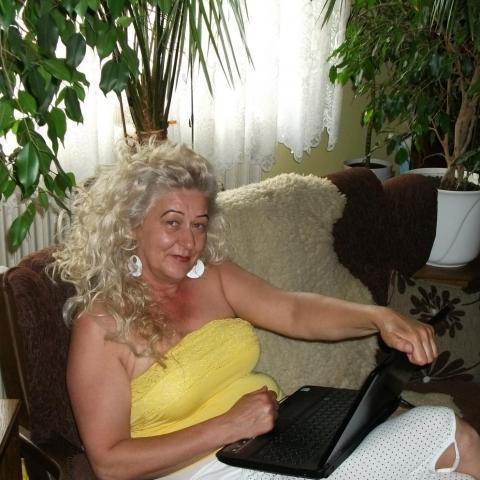 Mária, 58 éves társkereső nő - Polgár