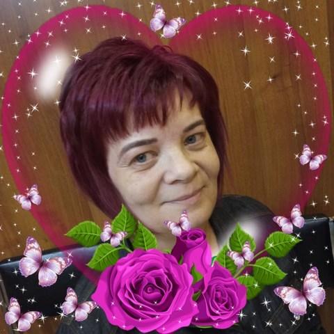 Kriszti, 50 éves társkereső nő - Salgótarján