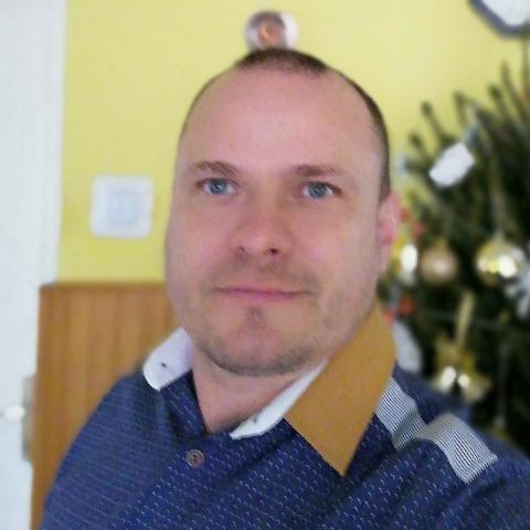 Pisti, 43 éves társkereső férfi - Hajdúböszörmény