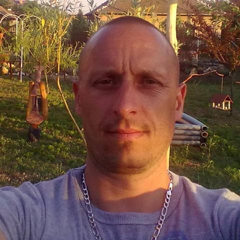 Zoltán, 41 éves társkereső férfi - Kál