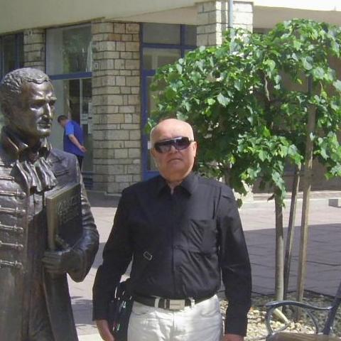Ferenc, 68 éves társkereső férfi - Sátoraljaújhely