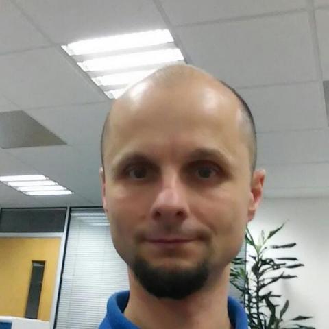 Ernest, 43 éves társkereső férfi - Salgótarján