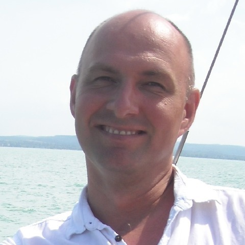 Zoli, 41 éves társkereső férfi - Budapest