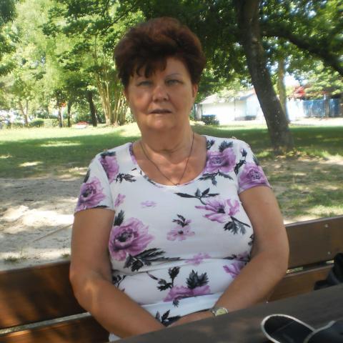 Mária, 75 éves társkereső nő - Békés