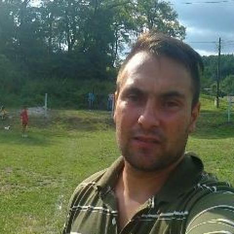 Szabolcs, 30 éves társkereső férfi - Salgótarján