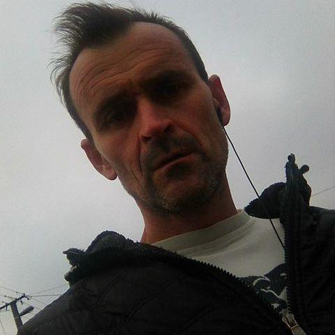 Laszlo, 47 éves társkereső férfi - Vizslás