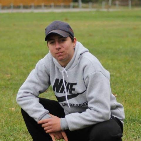 Zádori, 21 éves társkereső férfi - Sárbogárd
