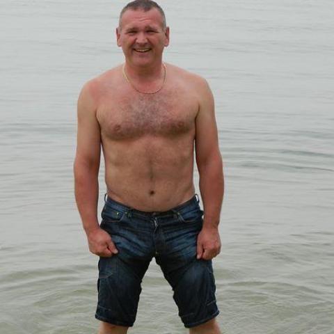Tibor, 58 éves társkereső férfi - Vác