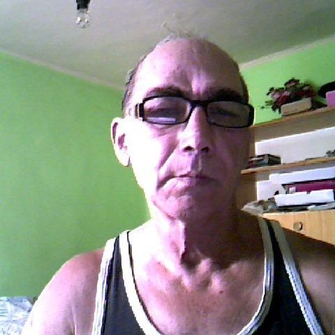németh, 58 éves társkereső férfi - Ibrány