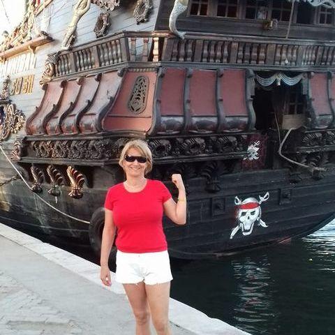 Mária, 59 éves társkereső nő - Bicske