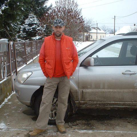 Miklos, 46 éves társkereső férfi - Báránd