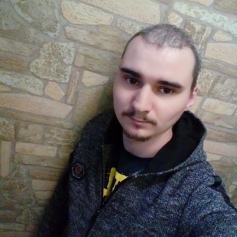 Gàbor, 32 éves társkereső férfi - Törökszentmiklós