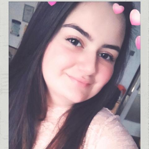 Zita, 21 éves társkereső nő - Sárospatak