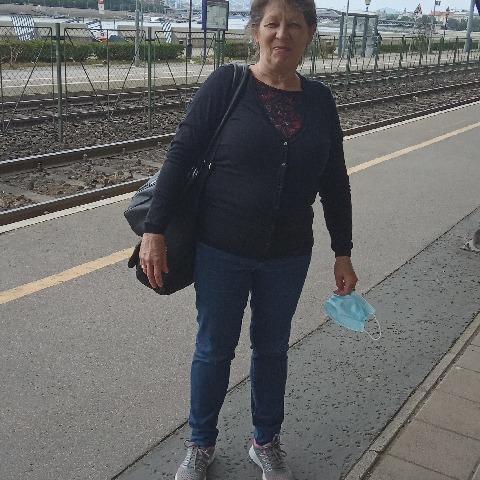 Mária, 60 éves társkereső nő - Nagykanizsa