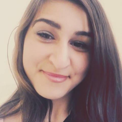 Seron, 25 éves társkereső nő - Mátraverebély