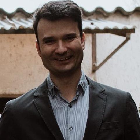 Péter, 35 éves társkereső férfi - Budapest