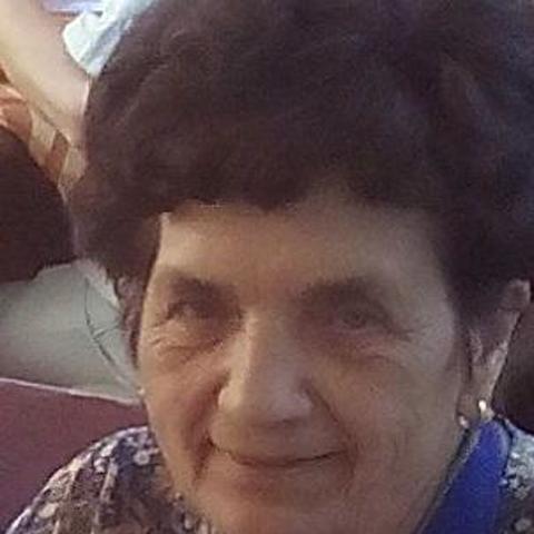 Katalin, 76 éves társkereső nő - Heves