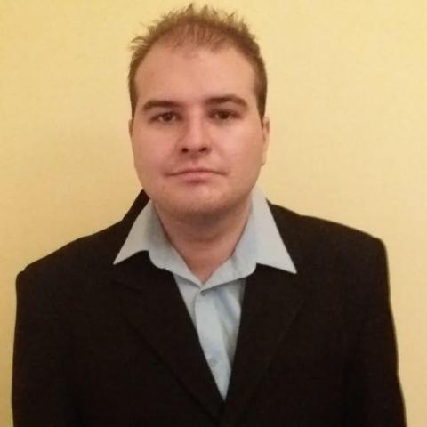 Gábor, 29 éves társkereső férfi - Nyírtass