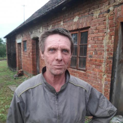 Laci, 54 éves társkereső férfi - Vaspör