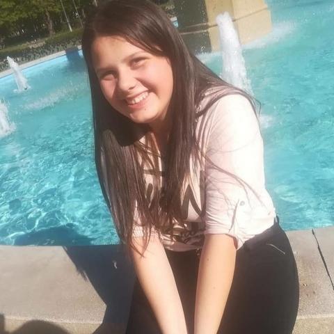 Vivien, 17 éves társkereső nő - Nagykálló
