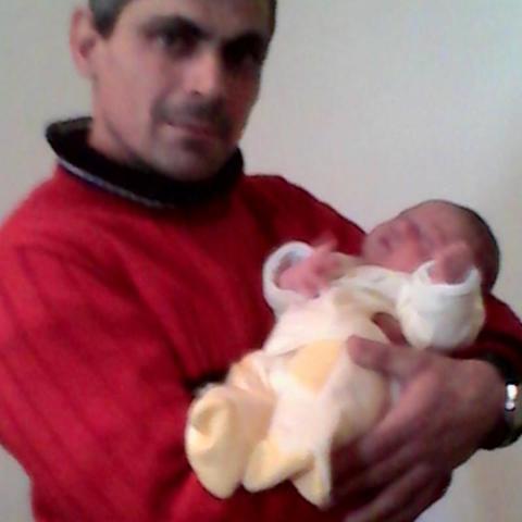 Joco, 44 éves társkereső férfi - Vámospércs