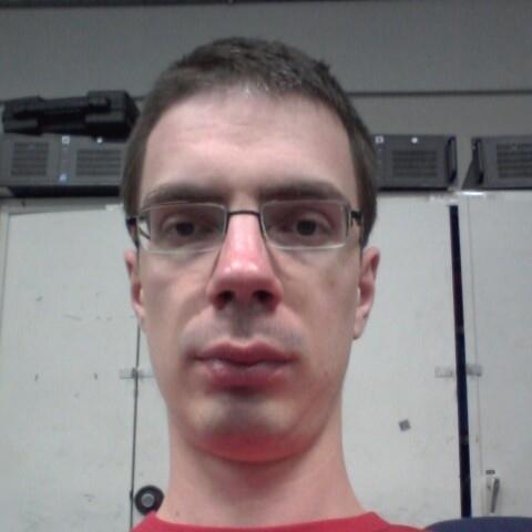 Zoltán, 35 éves társkereső férfi - Gyöngyös