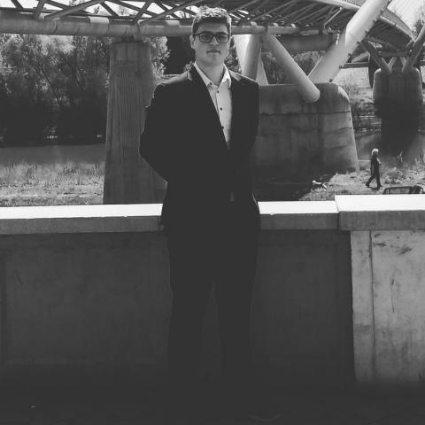 Sanyi, 20 éves társkereső férfi - Gyomaendrőd