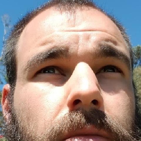 Zsolti, 29 éves társkereső férfi - Budapest