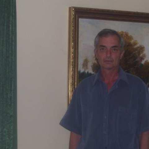 Jozsef, 60 éves társkereső férfi - Balassagyarmat