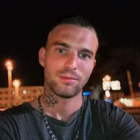 Roni, 25 éves társkereső férfi - Beregszász