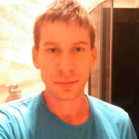 Laci, 31 éves társkereső férfi - Balassagyarmat