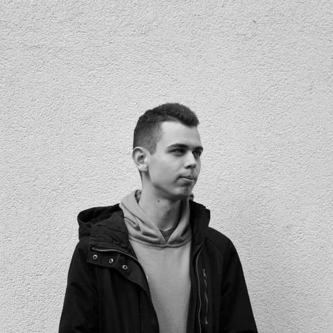 Ervin, 20 éves társkereső férfi - Székesfehérvár