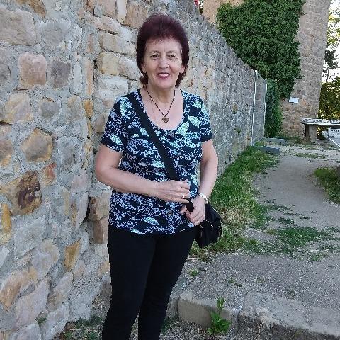 Veronika, 64 éves társkereső nő - Szabadka