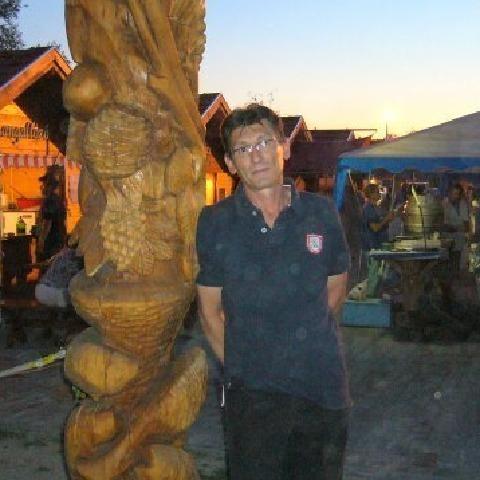 Imre, 57 éves társkereső férfi - Szeged