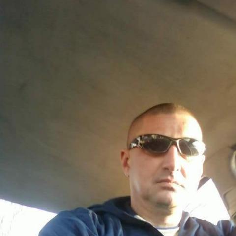 Attila, 45 éves társkereső férfi - Gyula