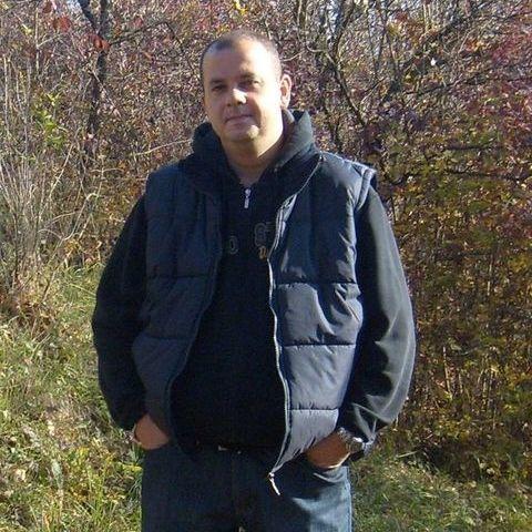 Zsolt, 45 éves társkereső férfi - Miskolc