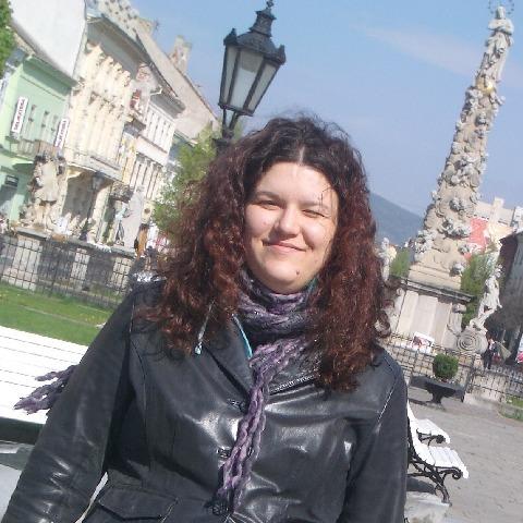 Panni, 38 éves társkereső nő - Miskolc