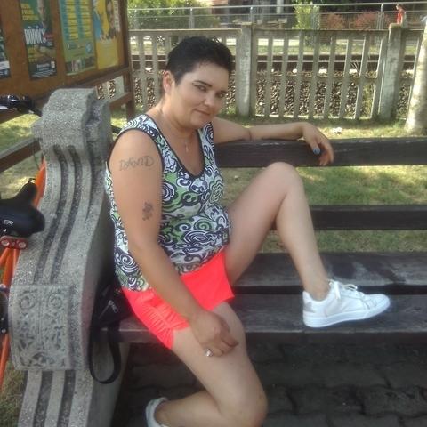 Brigitta, 33 éves társkereső nő - Balatonlelle