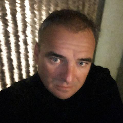 Tomi, 46 éves társkereső férfi - Balinka