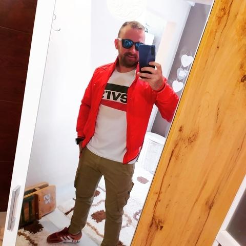 Geri, 32 éves társkereső férfi - Miskolc