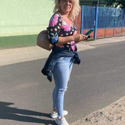 Éva, 52 éves társkereső nő - Hajdúhadház
