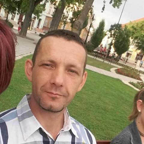 Zoltán, 39 éves társkereső férfi - Lenti