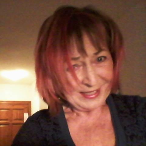 Ilona, 72 éves társkereső nő - Malmö