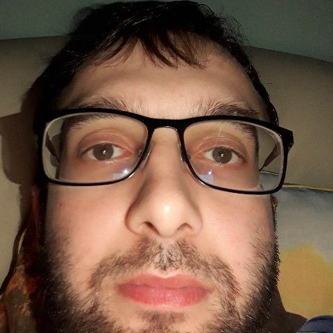 Márk, 23 éves társkereső férfi - Nagykároly